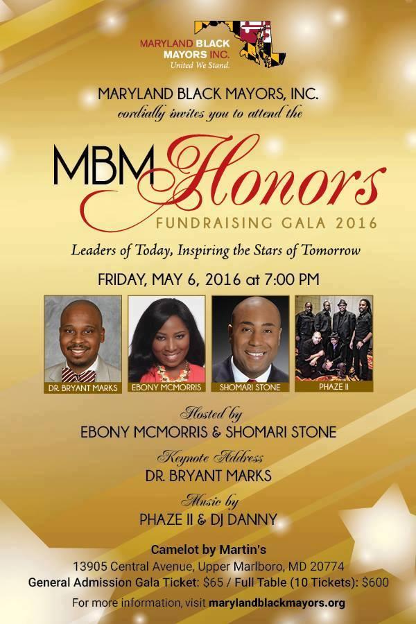 2016 MBM Gala