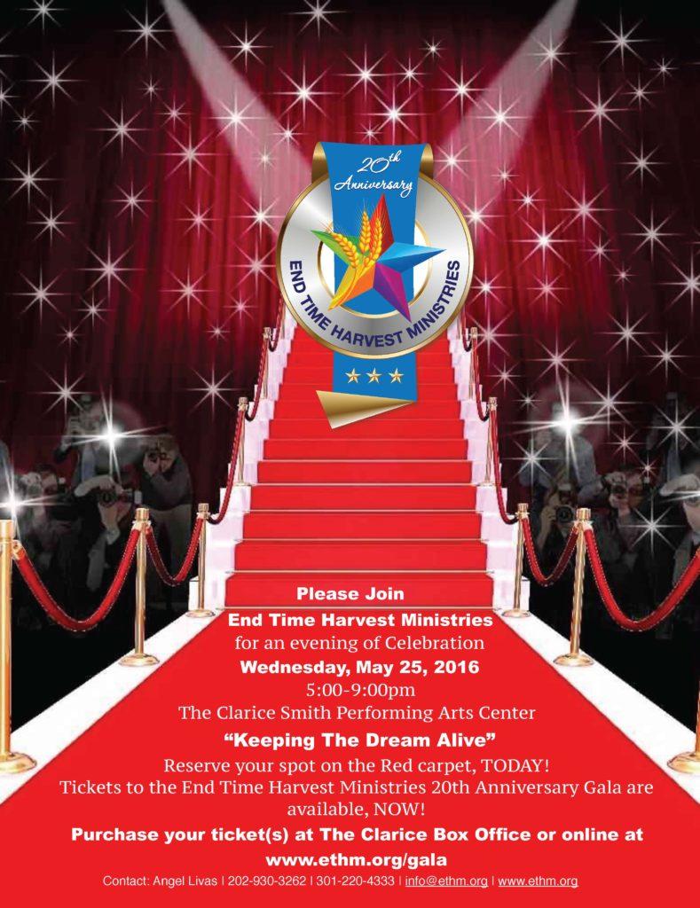 ETHM 2016 Gala
