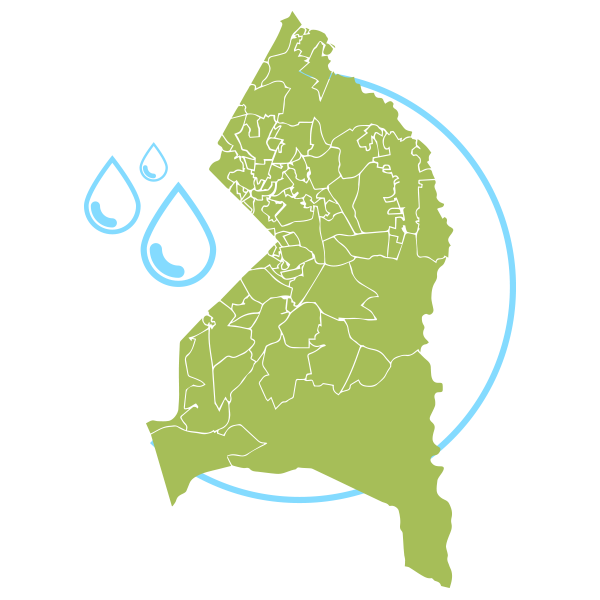 The Clean Water Partnership – Prince George's County and Corvias